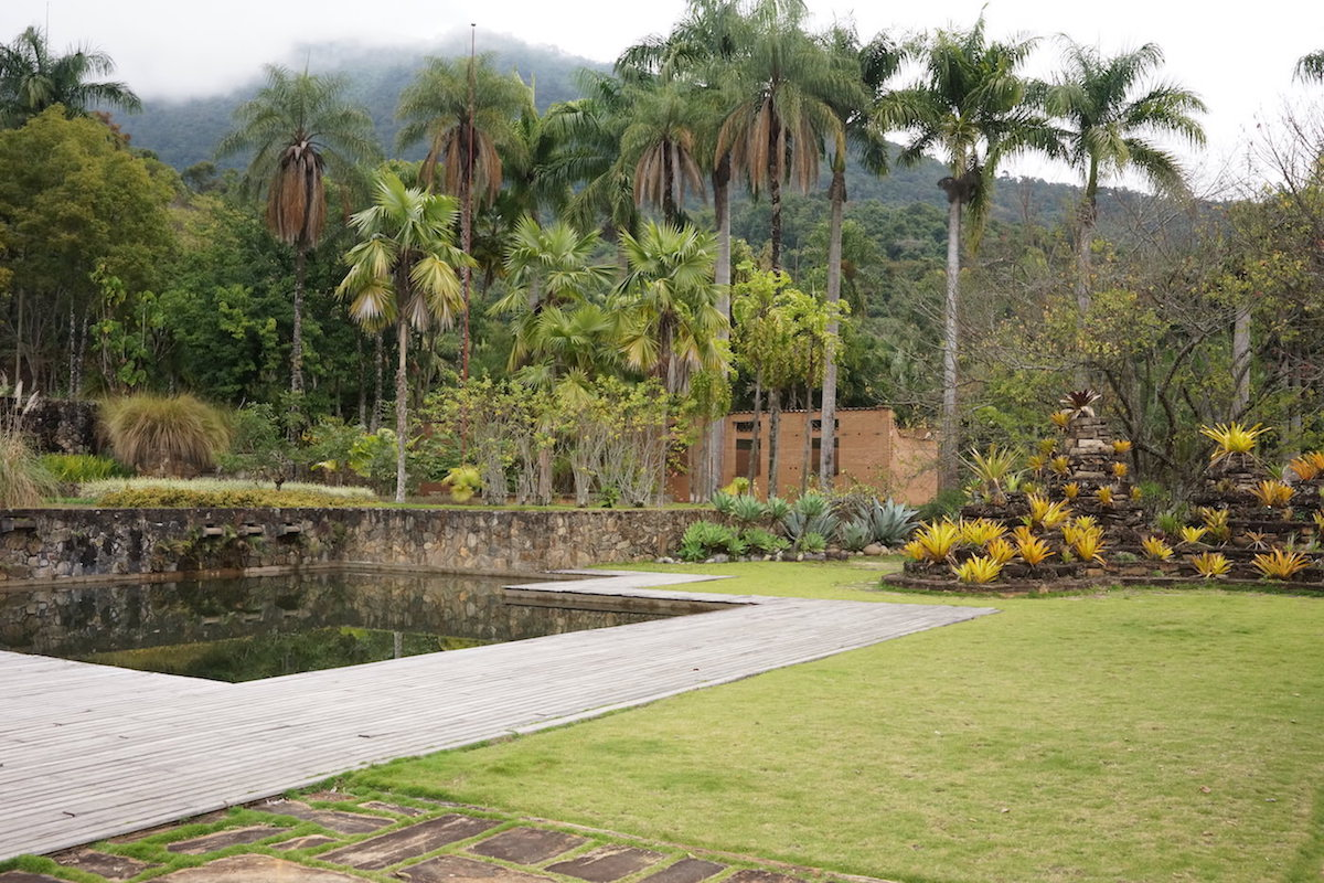 Brazil Garden and Nature Tours with Cole Burrell