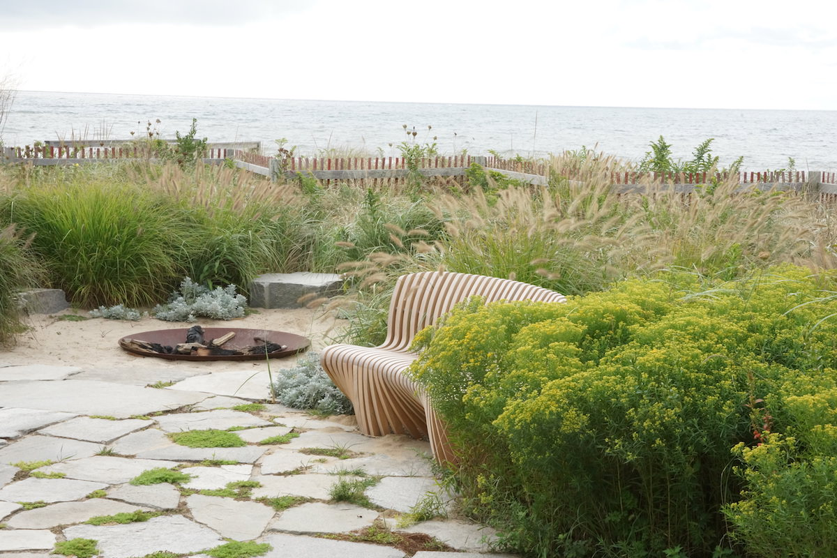 New York and the Hamptons Garden and Nature Tour with Cole Burrell